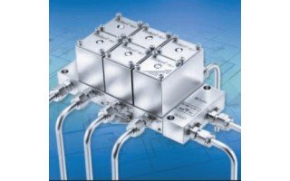 Parker R-max™ Stream Switching System <br />Catalog 4140-R <br />March 2004