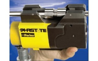 Phastite® Fittings<br />Catalog 4235-PH<br />March 2007