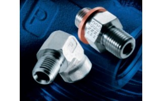Instrument Pipe & ISO Conversion Fittings<br />Catalog 4260<br />February 1999