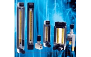 Flowmeters and Flow Controllers <br />Catalog FM-1058 <br />May 2005