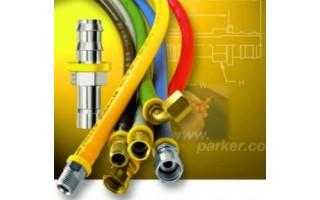 Parker Push-Lok® Hose and Fittings <br />Bulletin 4281-B1 <br />February 2003