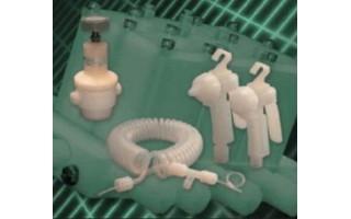 Partek PFA/PTFE Products <br />Catalog 4183 <br />December 2005