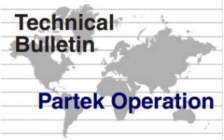 Partek/Atlantic Technical Guide <br />Bulletin 0002-T1 <br />April 2003