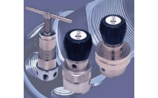 Back Pressure Regulator <br />Catalog 4510 <br />January 2006