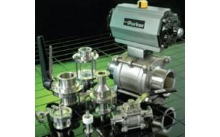 Performance Stainless Valves & Flow Components<br /> Catalog 4270-VFC<br /> November 2006