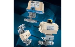 Pneumatic/Electric Actuators <br />Catalog 4123 <br />August 2004