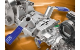 CCIMS® Close Coupled Instrument Mounting System <br />Catalog 4190-CCIMS <br />May 2006
