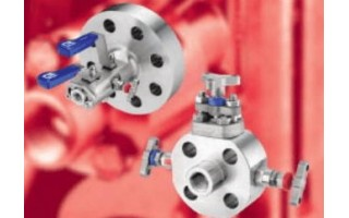 DBB and Flanged Products with FE options <br />Catalog 4190-FP <br />July 2007