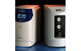 Generátory dusíku pro detektory ELSD Parker