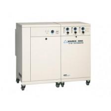 Generátory plynů pro kapalinovou chromatografii / Balston