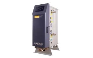 Generátory dusíku MIDIGAS Lab Parker