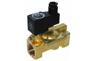 Přímo ovládaný ventil