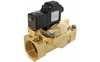 Vodní ventil
