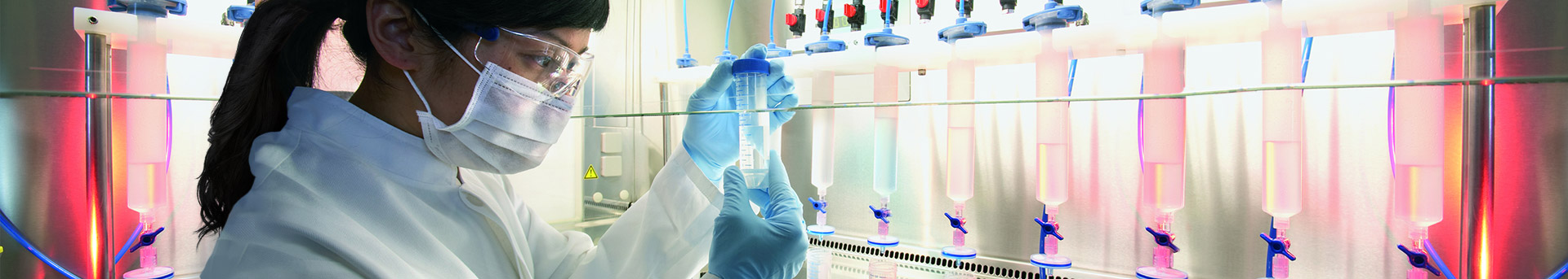 Věda, výzkum a farmaceutický průmysl