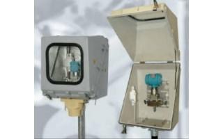 Instrument Enclosures <br />Catalog 4190-ENC <br />January 2005