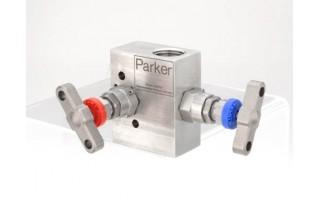 Ventilové soupravy H série- Dvouventilové Parker