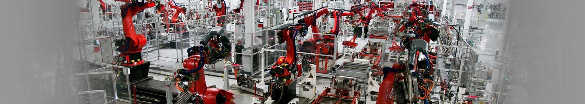 Automobilový průmysl
